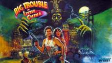 john carpenter big trouble in little china