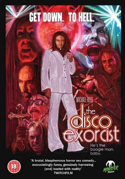 The Disco Exorcist 2011