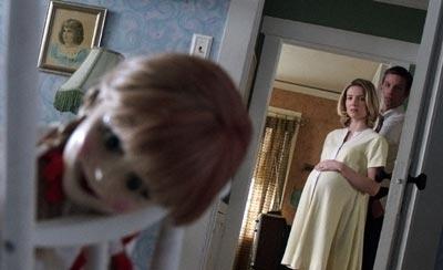 Annabelle 2014 horror film