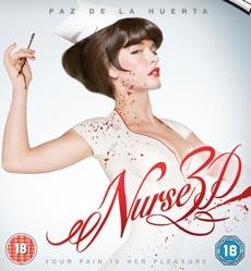 Nurse 3d horror 2013 movie