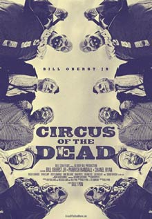 circus of the dead cover