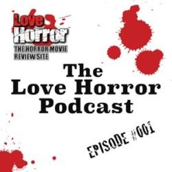 love horror podcast