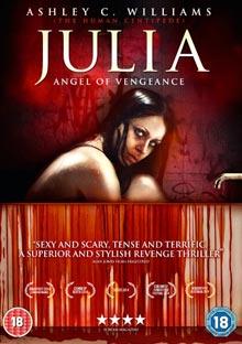 Julia 2014 horror