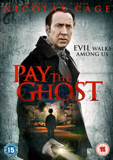 Pay the ghost film