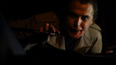 The Davenport Vampire