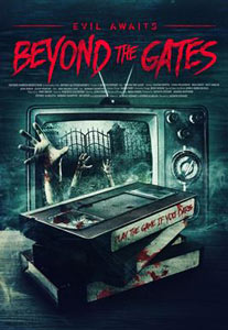 Beyond the Gates 2016 horror film