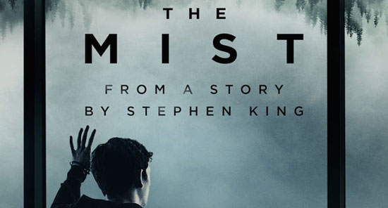 The Mist Stephen King Netflix
