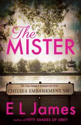 The Mister by E L James | Most Anticipated Books | www.loveigho.com