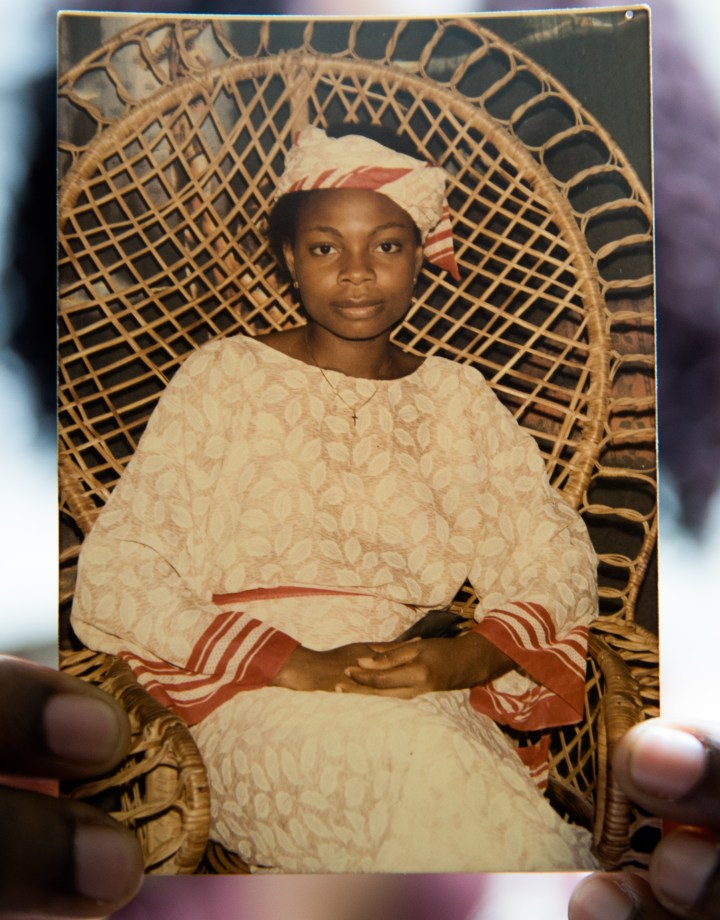 A Mothers Day Tribute   LOVE IGHO