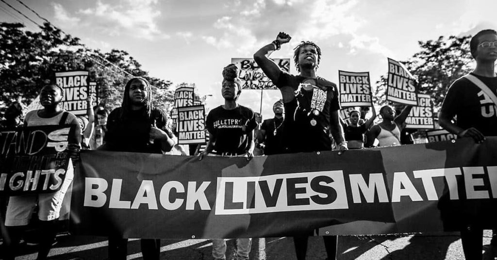 BLM - An African Immigrant's Perspective | Love Igho