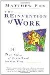 Reinvention of Work