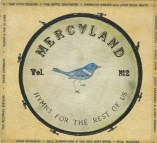 Mercyland 2 album cover