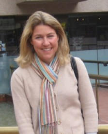 Kristin Stoneking Executive Director, Fellowship of Reconciliation-USA