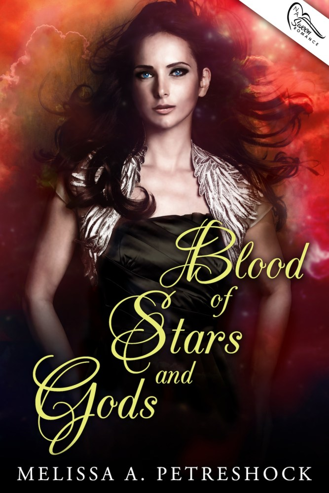 Blood of Stars and Gods cover