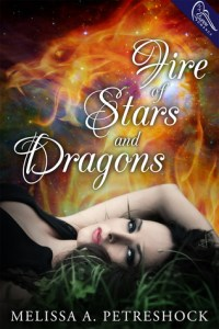 Fire of Stars and Dragons cover