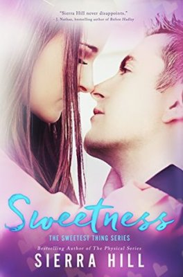 sweetness-cover