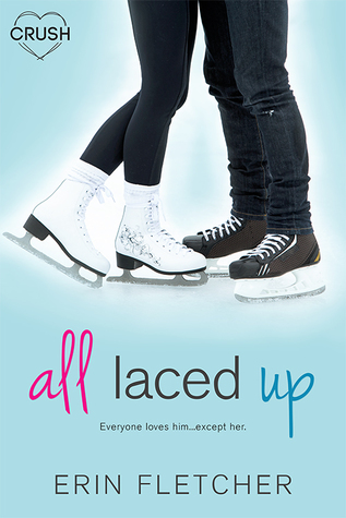 Interview: All Laced Up by Erin Fletcher