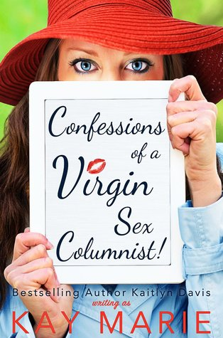 Meet The Cast: the Confessions series by Kay Marie