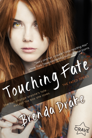 Excerpt: Touching Fate by Brenda Drake