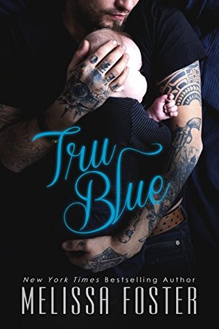 Interview: Melissa Foster, author of Tru Blue