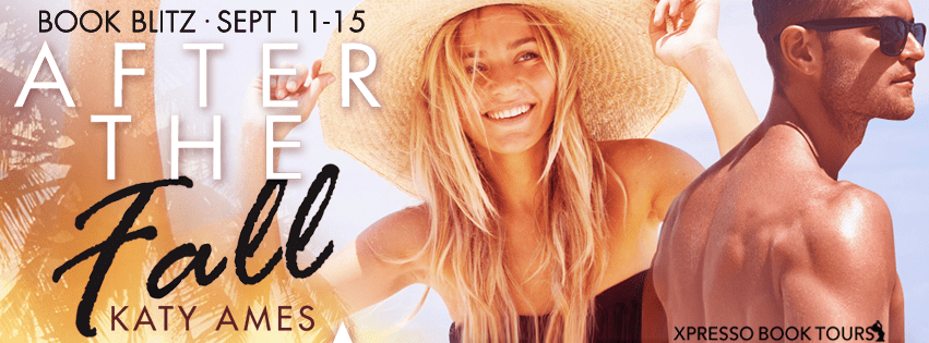 Excerpt: After the Fall by Katy Ames
