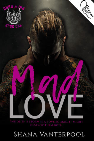 Excerpt: Mad Love by Shana Vanterpool