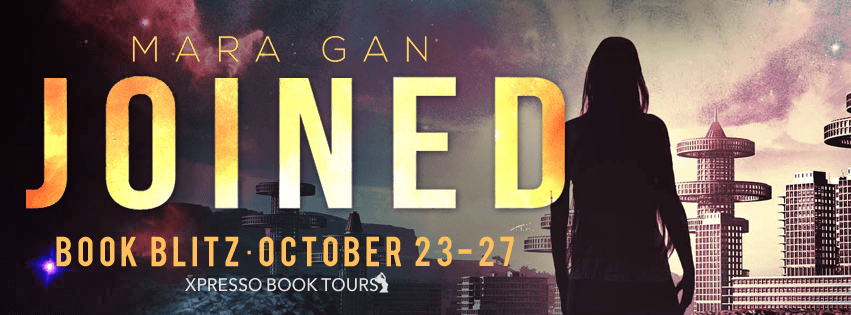 Guest Post & Excerpt: Mara Gan, author of Joined, on her writing routine