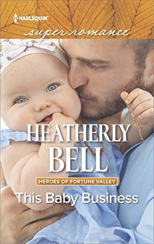 Excerpt: This Baby Business by Heatherly Bell