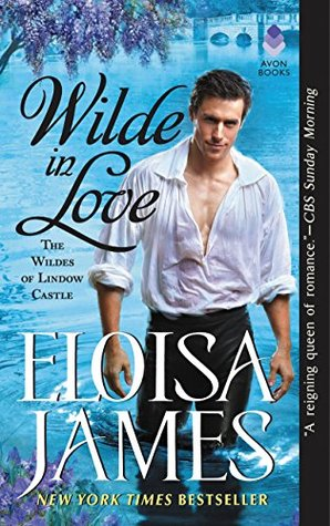 Review: Wilde in Love by Eloisa James