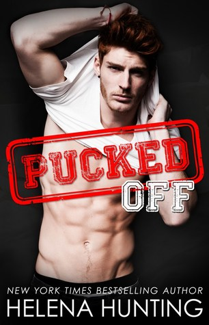 Review: Pucked Off by Helena Hunting