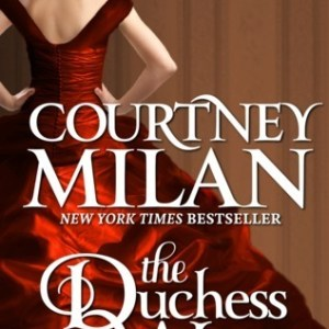 Review: The Duchess War by Courtney Milan