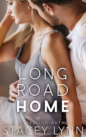 Long Road Home cover