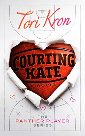 Review & Giveaway: Courting Kate by Tori Kron