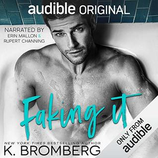Audible Escape Recommendations: Rupert Channing's voice is swoony