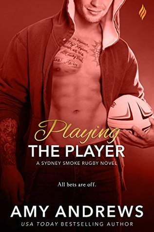 Playing the Player cover