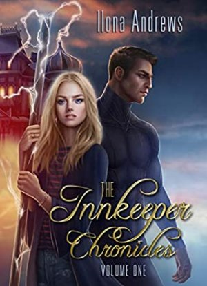 The Innkeeper Chronicles Volume 1 cover