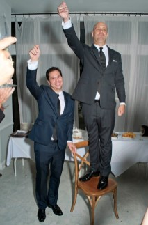 Jeff and Alberto Real Wedding6
