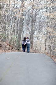 Nicole and Minnettia's Engagement photography by Mathy Shoots People24