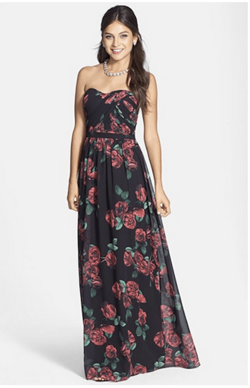 erin-fetherston-rose-print-gown