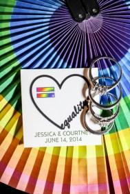 rainbow-themed-wedding-details