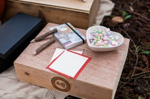 Valentine's Day Picnic | Photography by Emily Louise Photography