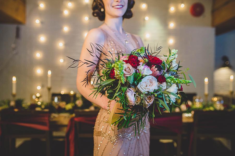 boardwalk-empire-inspired-wedding-bouquet