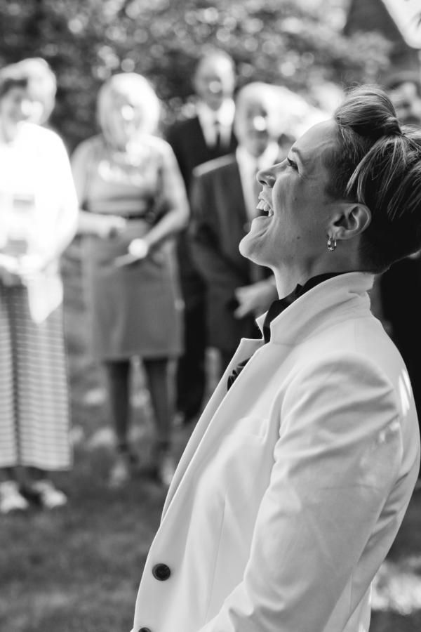 Amy and Erin Coffehouse Wedding Ceremony   Photography by Brett Alison-3
