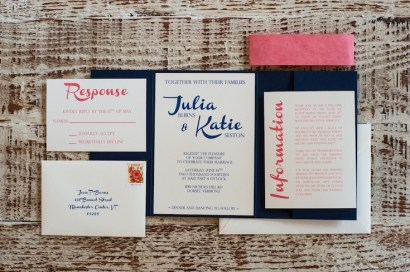 navy-and-pink-wedding-stationery-suite-camera-famosa-photography