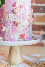 pink-and-orange-wedding-cake-inspiration-shoot-laura-kelly-photography-4
