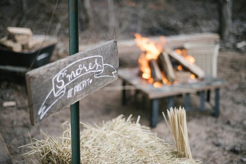 smores-station-wedding