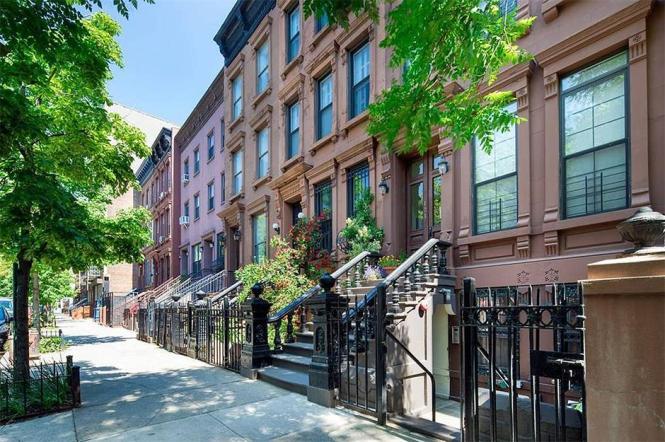 Classic New York City Brownstones Loveproperty