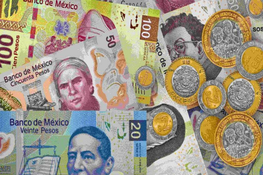 Currencies with the highest counterfeit bills