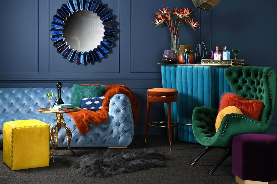 30 Colour Combinations So Wrong They Are Right Loveproperty Com