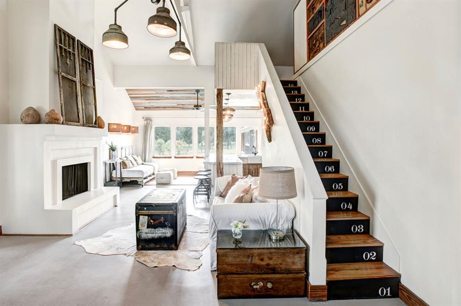 Stylish Staircase Ideas To Suit Every Space Loveproperty Com | Designs Of Stairs Inside House | Cool House | Fancy House | House Design Video | House Indoor | Old House